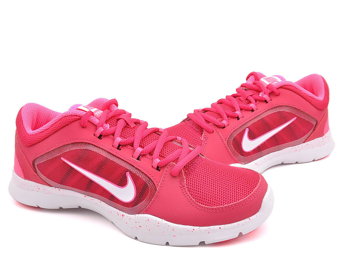 NIKE FLEX WOMEN'S TRAINER SHOES SIZE UK-4.5 EU-38 BNIB CHRISTMAS SALE