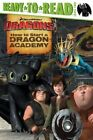 How to Start a Dragon Academy by Simon Spotlight (Paperback / softback, 2014)