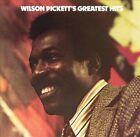 Wilson Pickett's Greatest Hits [1985] by Wilson Pickett (CD, Oct-1990, Atlantic (Label))