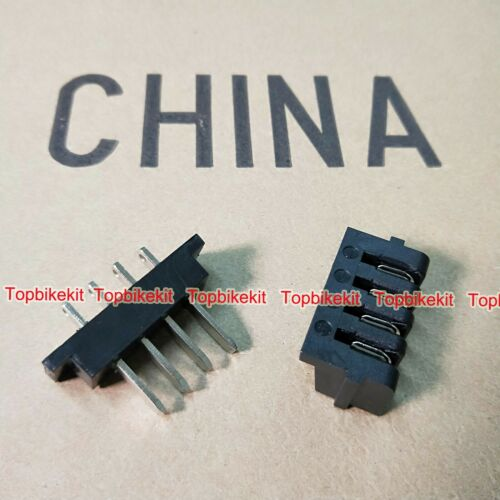 Hailong Battery Case Discharge Connector Male or Female //Hailong case Power plug