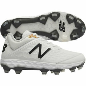 New Balance Mens Pl3000v4 Synthetic Low