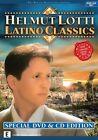 Helmut Lotti - Latino Classics (DVD, 2009)