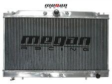 Megan Mitsubishi Eclipse 95-99 Turbo Aluminum Radiator