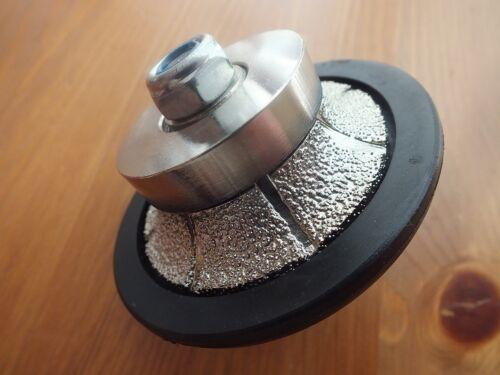 Diamond Radius B 5 Profile Wheel