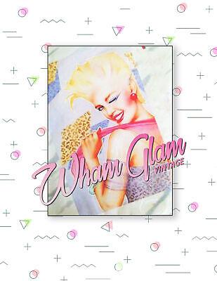 Wham Glam Vintage