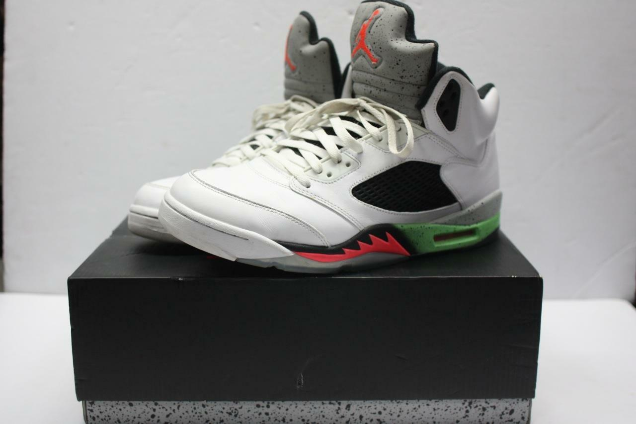 Uomo Nike Air Jordan 5 Retro Space Jam