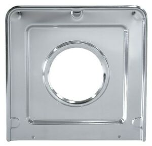 9 1 4 Quot Square Drip Pan For Figidaire Tappan Kenmore Gas