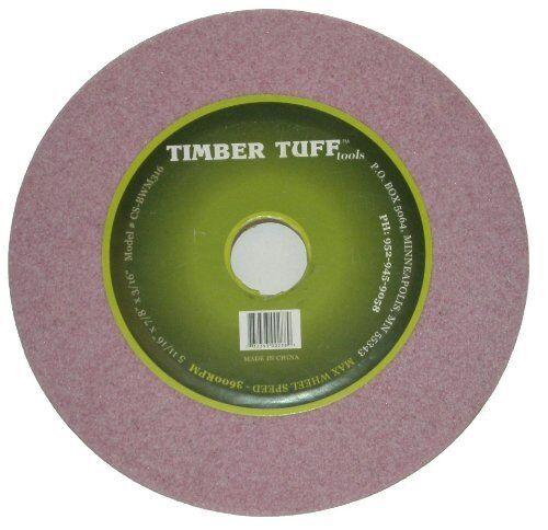 New Timber Tuff CS-BWM018 Chain Sharpener Grinding Wheel Free Shipping