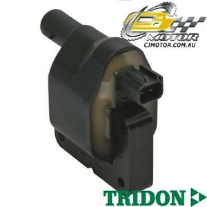 TRIDON-IGNITION-COIL-FOR-Daihatsu-Charade-G203-G203C-08-94-06-00-4-1-5L-HEE