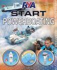 RYA Start Powerboating by Jon Mendez (Paperback, 2009)