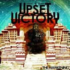 The Awakening [Single] by The Upset Victory (CD, Mar-2011)