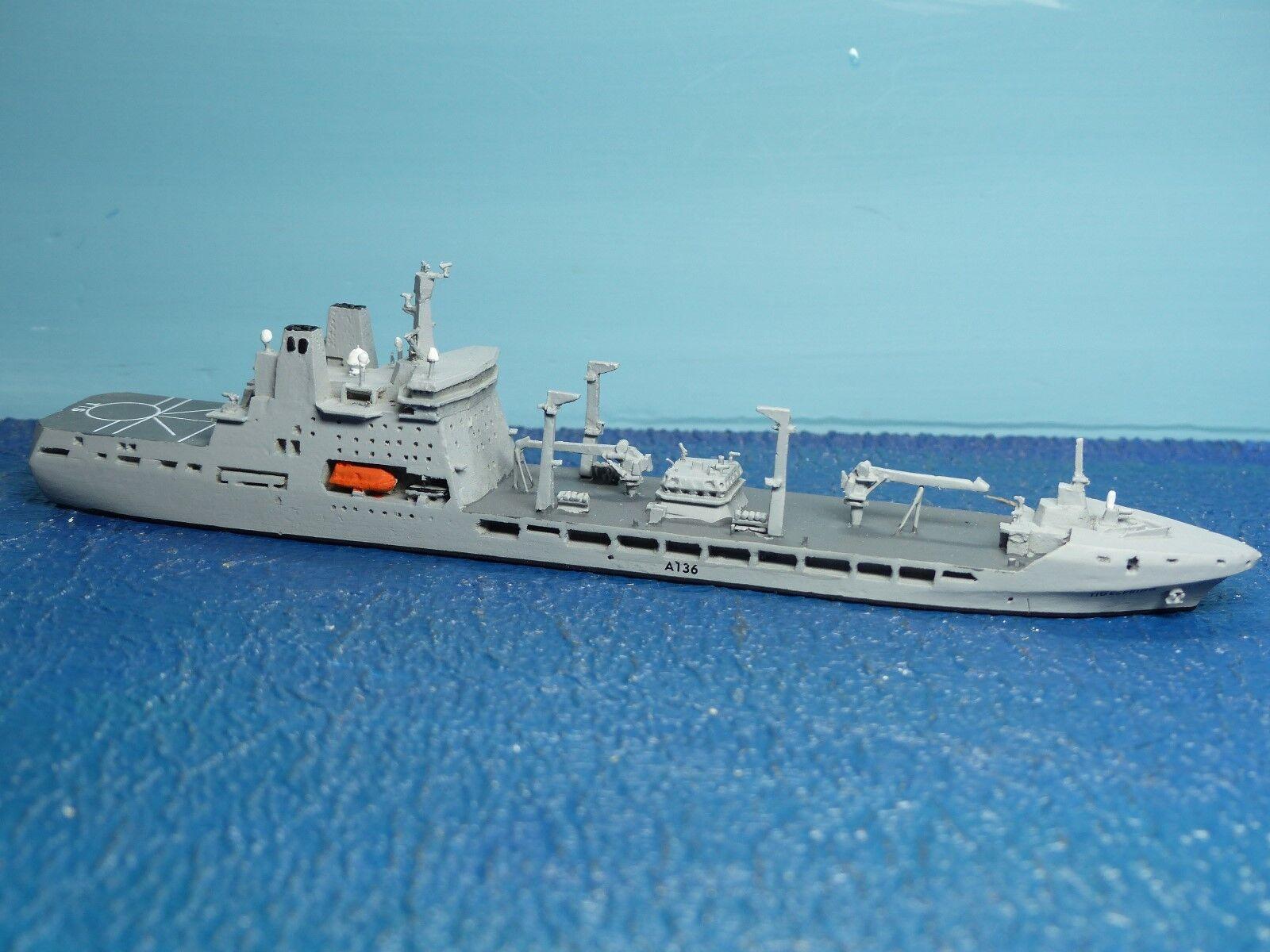 Albatros navire 1 1250 Go. flottes pétrolier  tidespring  ALK 324 Nouveauté