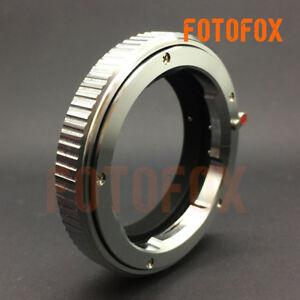 LM-NEX-Brass-For-Leica-M-to-Sony-NEX-E-Lens-Mount-Adapter-NEX-3-5-5N-6-7-VG30
