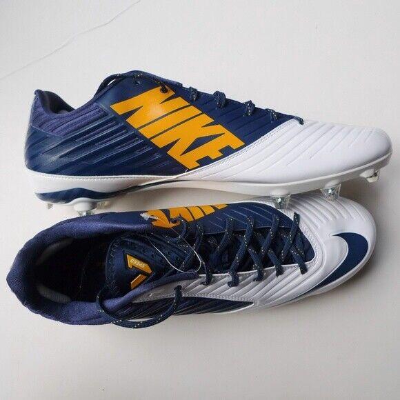 NIKE Men's Vapor Speed Low TD Football Cleat . size 16