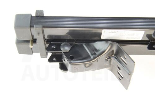 M27 Für Ford S-Max 5-Tür 06-14 Stahl Dachträger kompl