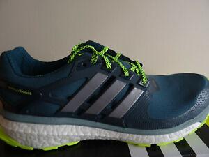 Mens ADIDAS PUREBOOST x ALL TERRAIN Pure Boost ATR Triple Black Running Shoes
