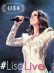 LISA-MCHUGH-LISALIVE-DVD-LISA-MCHUGH-LIVE-2016
