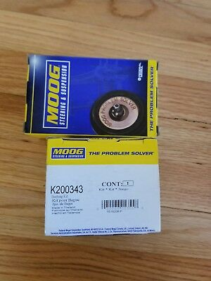 Lower Control Arm Bushing Or Kit  Moog  K200343