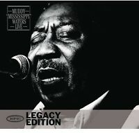 Muddy Waters - Muddy Mississippi Waters [new Cd] Rmst, Digipack Packaging on Sale