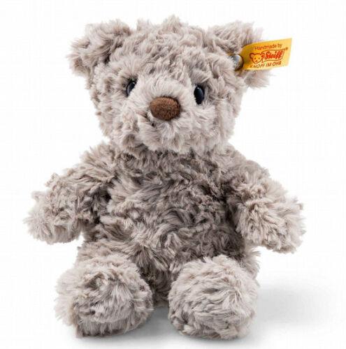 Soft Cuddly Friends Honey Teddy Bear Small with gift box by Steiff EAN 113413