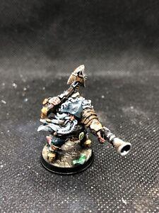 Dwarf-Miniature-Dnd-Painted