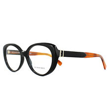 cc8eb7fddc Burberry 0be2251 Eyeglasses Black 3637 Size 53mm for sale online