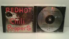 Lot of 2 Red Hot Chili Peppers CD Singles: By the Way and Tell Me Baby