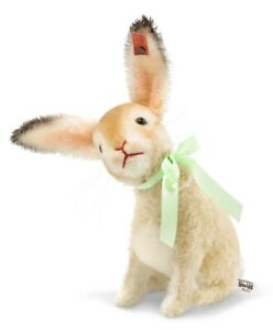 Steiff Rabbit Replica 1931 Limited Edition mohair collectable - 403408