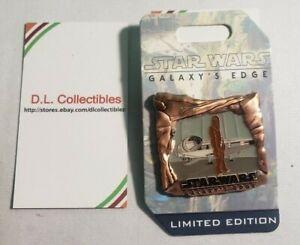 Disney-Star-Wars-Galaxys-Edge-LE-3500-Chewbacca-Pin
