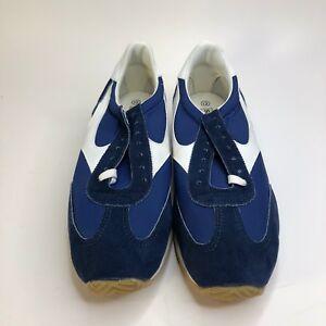 Vintage 70 s Converse Sears The Winner II 2 Sneaker US MEN 12 Blue ... d97854902