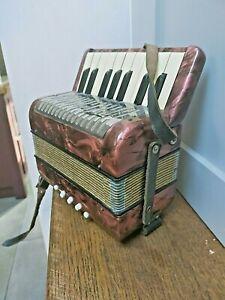 Hohner Mignon small accordion