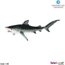 Tiger Shark/211702/Sea Life/Monterey Bay/safari ltd/toy