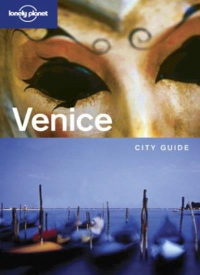 Venice (Lonely Planet City Guides) By Damien Simonis. 9781741041989