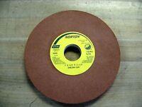 Norton 7x1/2x1-1/4 38a100l8v Grinding Wheel
