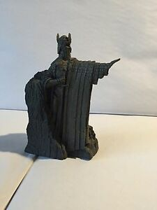 Lord of the rings the argonath bookend lotr the fellowship of the ring ebay - Lord of the rings bookends ...