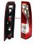 FEU LAMPE STOP ARRIERE DROITE pour OPEL MOVANO B 2010