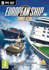 European Ship Simulation PC Game &
