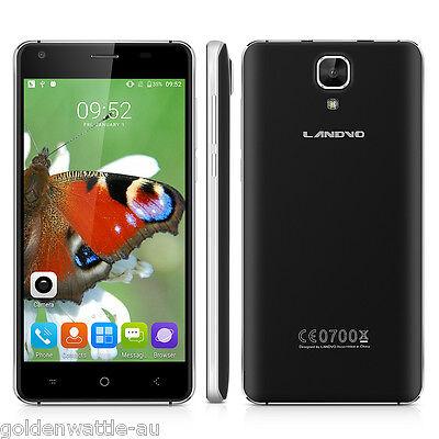 4G LTE Landvo XM200 Pro Cellulare Smartphone Android6.0 2GB+16GB 4Core 2200mAh