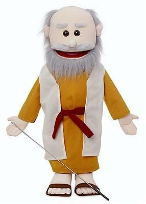 """25"""" MOSES PUPPETS / FULL BODY PUPPET MOSES"""