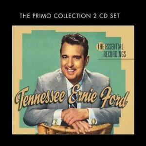 Tennessee-Ernie-Ford-The-Essential-Recordings-NEW-CD