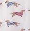 Dachshund print ladies Scarf Sarong COLOUR OPTIONS Sausage Dog lover gift