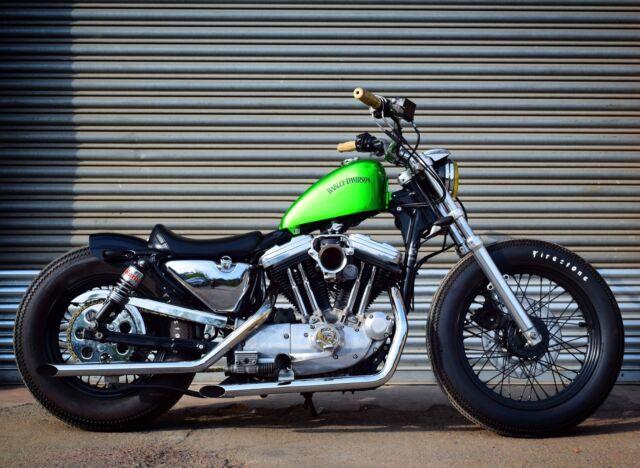 Easyriders Side Mount Ignition Coil Bracket Kit Harley