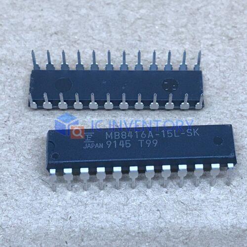 1PCS MB8416A-15L-SK Encapsulation:DIP24,