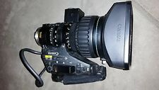 Canon YJ19X9B4 KRS SX12 IF 19X BCTV  Professional Video Lens