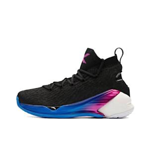 cb51069104 ANTA Klay Thompson Shoes KT4 Make it rain Basketball Men s Sneaker ...