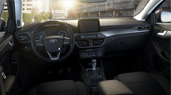 Ford Focus 1,0 EcoBoost Titanium stc. aut. - billede 3