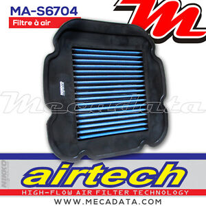 Filtre-a-Air-Sport-Airtech-SUZUKI-DL650A-V-STROM-ABS-ADVENTURE-2013