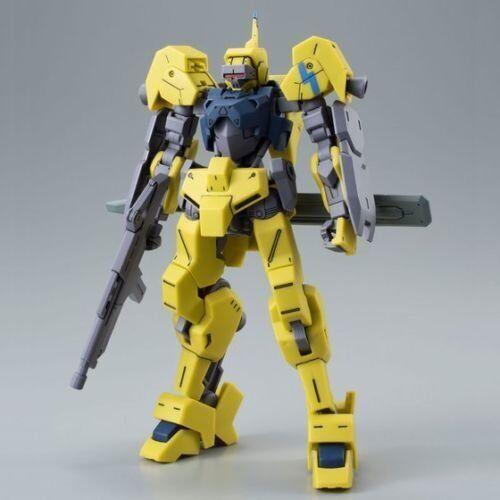 BANDAI HG 1//144 RIDE/'S IO FRAME SHIDEN CUSTOM Model Kit Gundam IBO NEW Japan F//S
