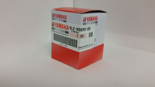 SAME DAY SHIPPING Yamaha 6L2-W0093-00-00 OFFICIAL YAMAHA CARBURETOR REPAIR KIT