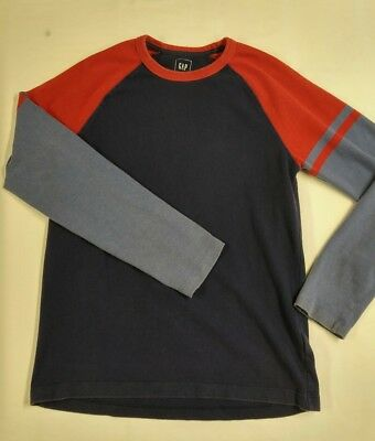 GAP Long Sleeve Short Sleeve Several Tees and Sizes Preowned